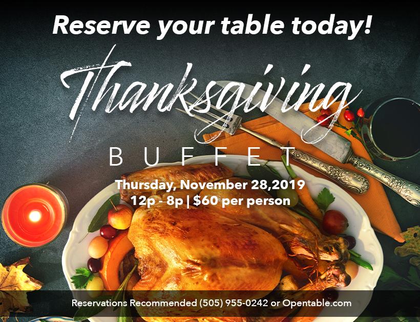 ThanksgivingBuffet_820X630