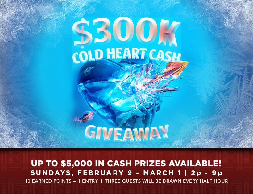 $300k Cold Heart Cash_820X630